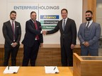 Enterprise Partners with Premier Group to Drive Car Hire Growth in Egypt