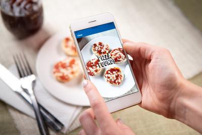 En celebración por nuestro amor para todas las pizzas, Domino's está lanzando Points for Pies - un programa con cual los miembros de Piece of the Pie Rewards pueden recibir puntos de lealtad para cualquier pizza. Si, es cierto - CUALQUIER pizza - hasta la de los competidores nacionales.