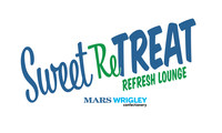 Sweet ReTREAT: Refresh Lounge by Mars Wrigley Confectionery