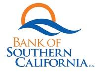 (PRNewsfoto/Bank of Southern California, N.)