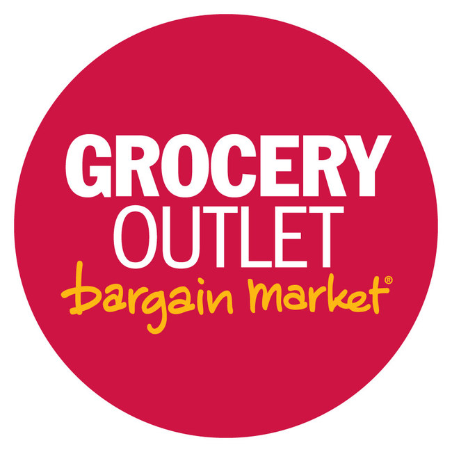 Grocery Outlet offers big savings on brand name products, with customers able to save 40% to 70% compared to conventional retailers. The fastest growing, extreme-value grocer in the U.S., Grocery Outlet has over 300 locations and carries a full range of products. From fresh produce, meat, deli and dairy to a wide assortment of natural and organic choices. They also offer a large selection of beer and wine, health and beauty care, as well as seasonal items.