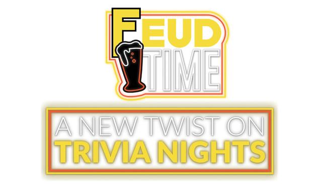 Feud Time - A New Twist on Trivia Nights