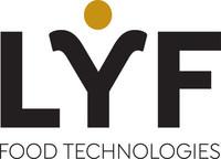 LYF Food Technologies Inc. (CNW Group/LYF Food Technologies Inc.)