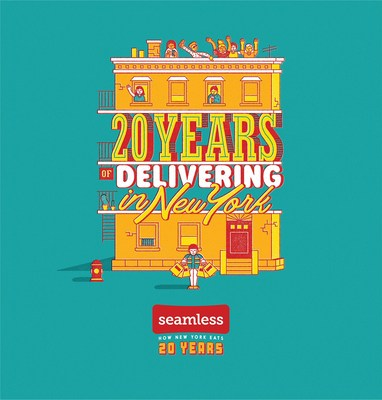 20 Years of Delivering in New York