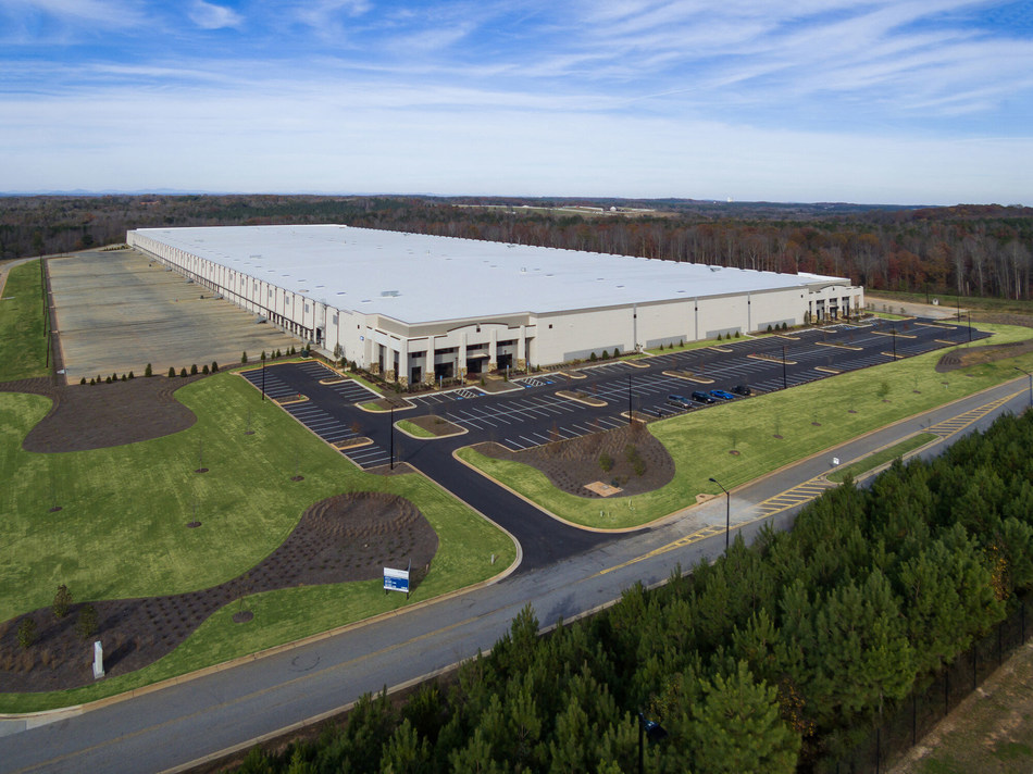 Ivanhoé Cambridge and Oxford Properties form partnership to invest in IDI Logistics (CNW Group/Ivanhoé Cambridge Inc.)