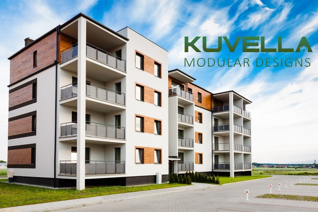 Kuvella specializes in multi-family, hotel, high-rise, student housing