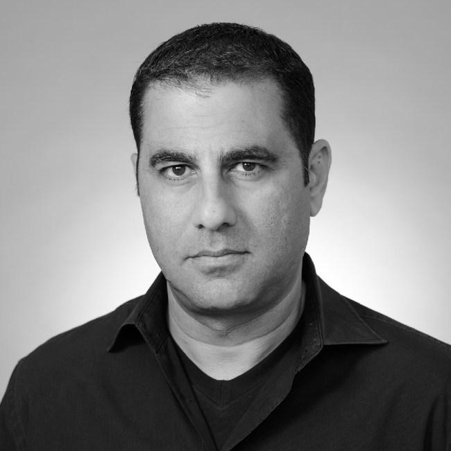 Shlomi Ben Haim - Co-Founder and CEO of JFrog