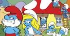WildBrain Welcomes The Smurfs