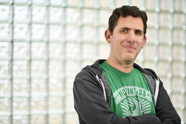 Max Hoberman, President and Founder of Certain Affinity, started the company as a bootstrapped startup in 2006. Now Certain Affinity has more than 170 full-time employees in Austin, and building a team of up to 60 employees in Toronto, Ontario.