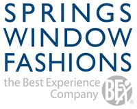 Springs Window Fashions logo (PRNewsfoto/Springs Window Fashions)
