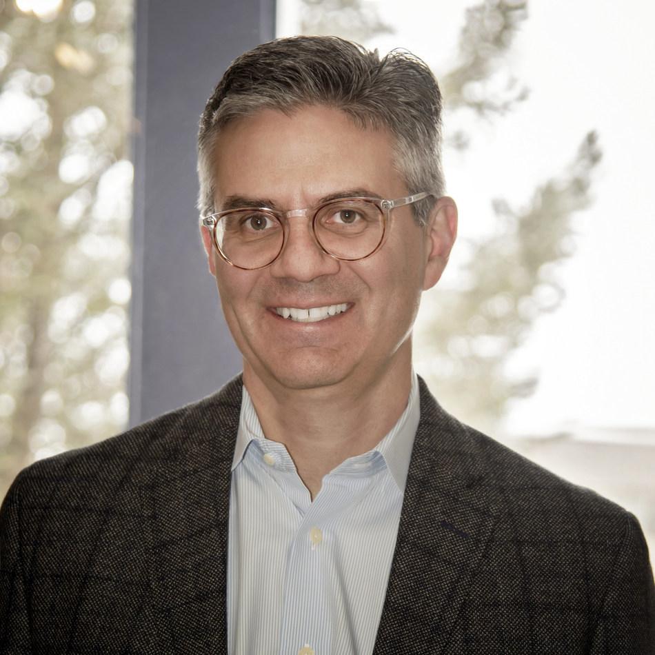 John Weinstock, Executive Vice President, Marketing
