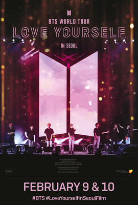 Bts World Tour Love Yourself In Seoul One Day Screening Breaks 2 8m At The Box Office