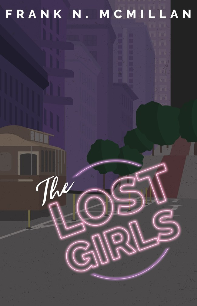 The Lost Girls by Frank N. McMillan