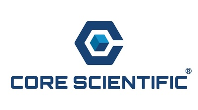 Core Scientific - Equipping and enabling Data Scientists to take on the world's most advanced AI challenges (PRNewsfoto/Core Scientific)
