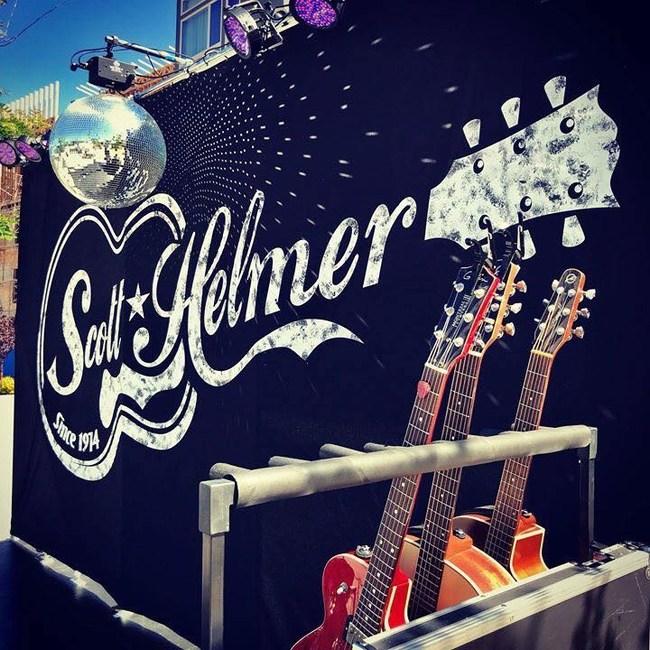 Scott Helmer Guitars
