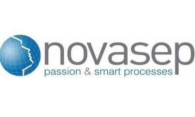 Novasep Logo