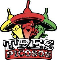 Tres Picosos Logo (PRNewsfoto/Tres Picosos)