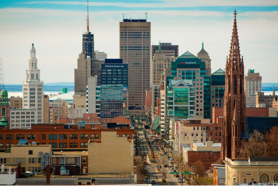 Techstars And 43north Partner To Grow Entrepreneurial Ecosystem In Buffalo