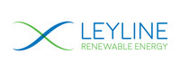 (PRNewsfoto/Leyline Renewable Energy)