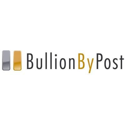 BullionByPost Logo (PRNewsfoto/BullionByPost)