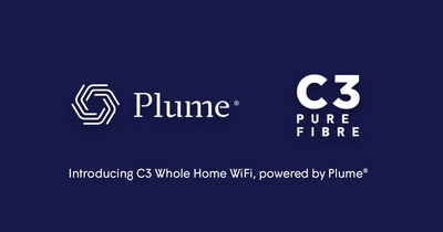 C3 Pure Fibre launches Plume in the Cayman Islands