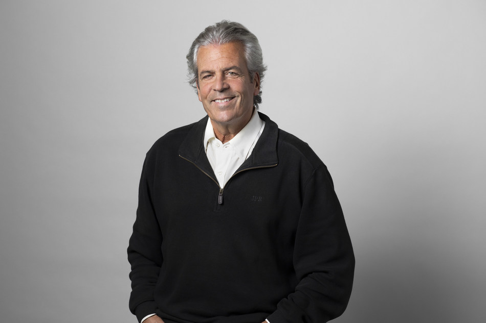 John P. Rijos, co-founder and operating partner of Chicago Pacific Founders