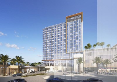 Interstate Hotels & Resorts Grows Luxury Portfolio With First Le