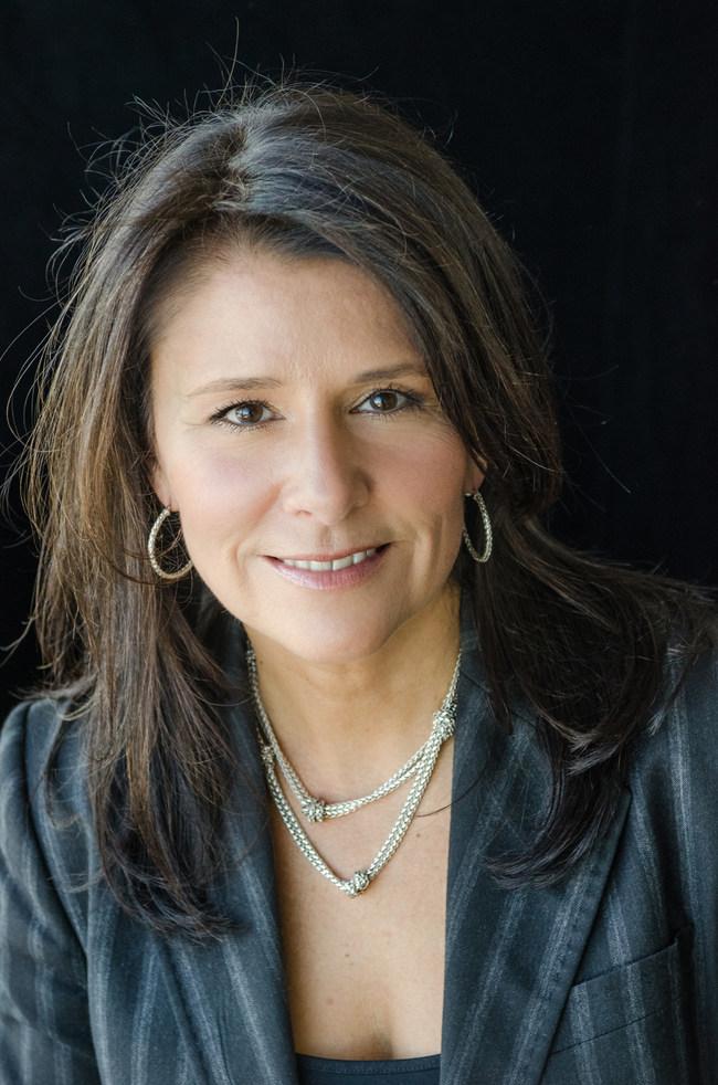 Nathalie Fagnan Named President and Chief Executive Officer of Héma-Québec (CNW Group/Héma-Québec)