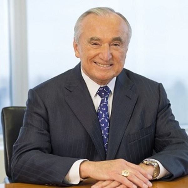 Commissioner Bill Bratton