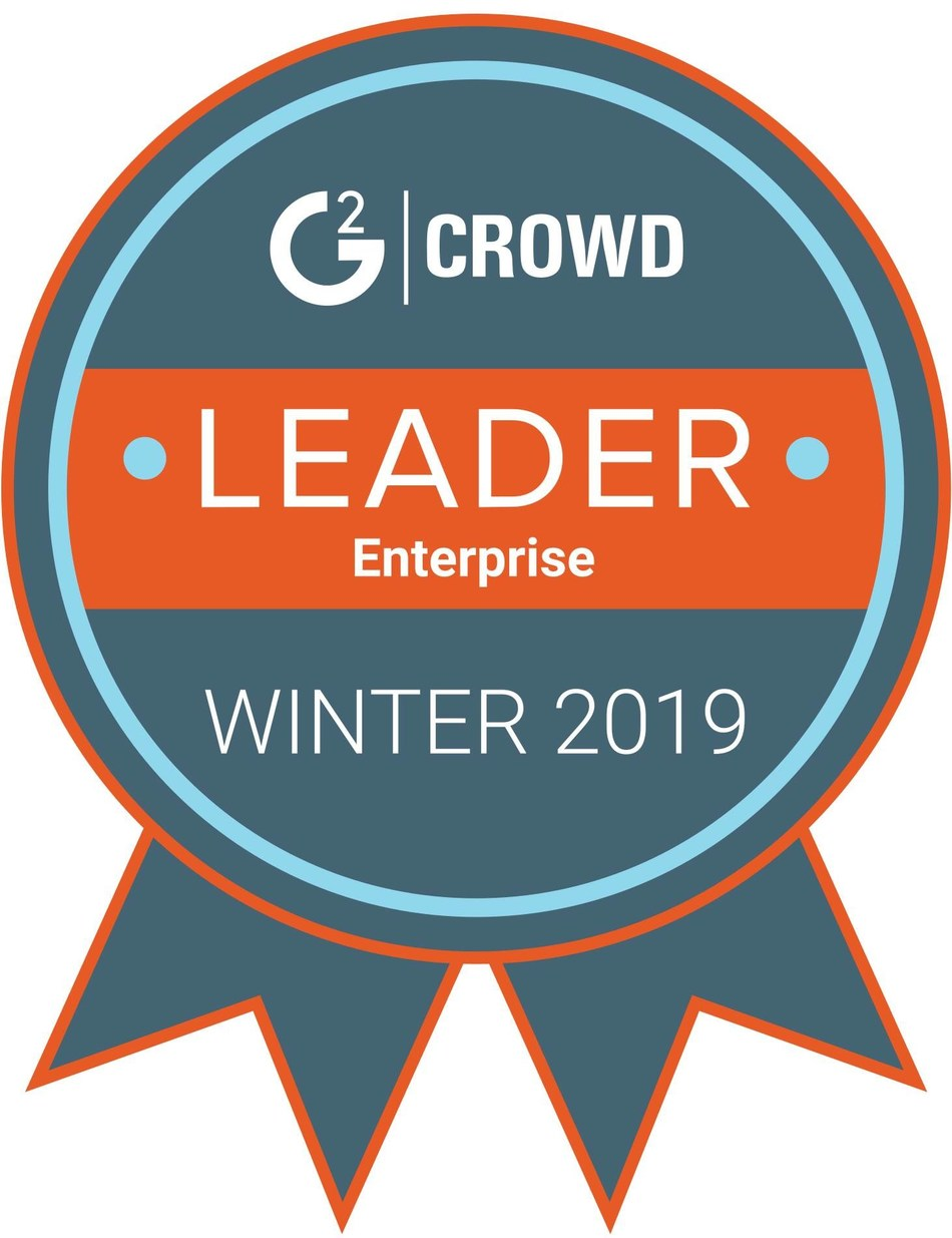 Invoca Named Leader in G2 Crowd Enterprise Grid for Call Tracking, Receiving Top Overall Score