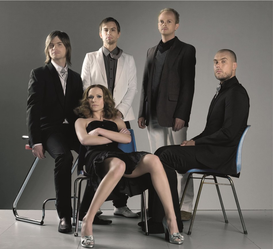 "Today, On February 1st, 2019, the celebrated Swedish quintet, The Cardigans, will be issuing First Band On The Moon, which features the International hit single, ""Lovefool.""  The album was a major breakthrough for the band, both in their native Sweden and internationally and it was their best-selling album in the United States. First Band On The Moon has been remastered at Sterling Sound studios in New York and will be pressed on gatefold 180g gram vinyl."