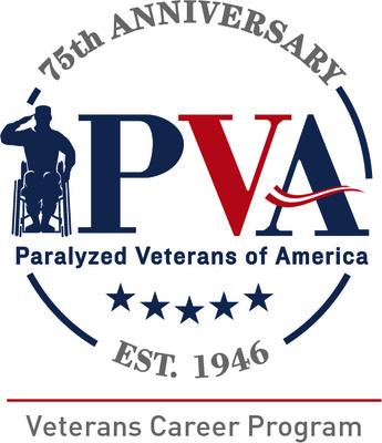 Paralyzed Veterans of America (PRNewsfoto/Paralyzed Veterans of America)