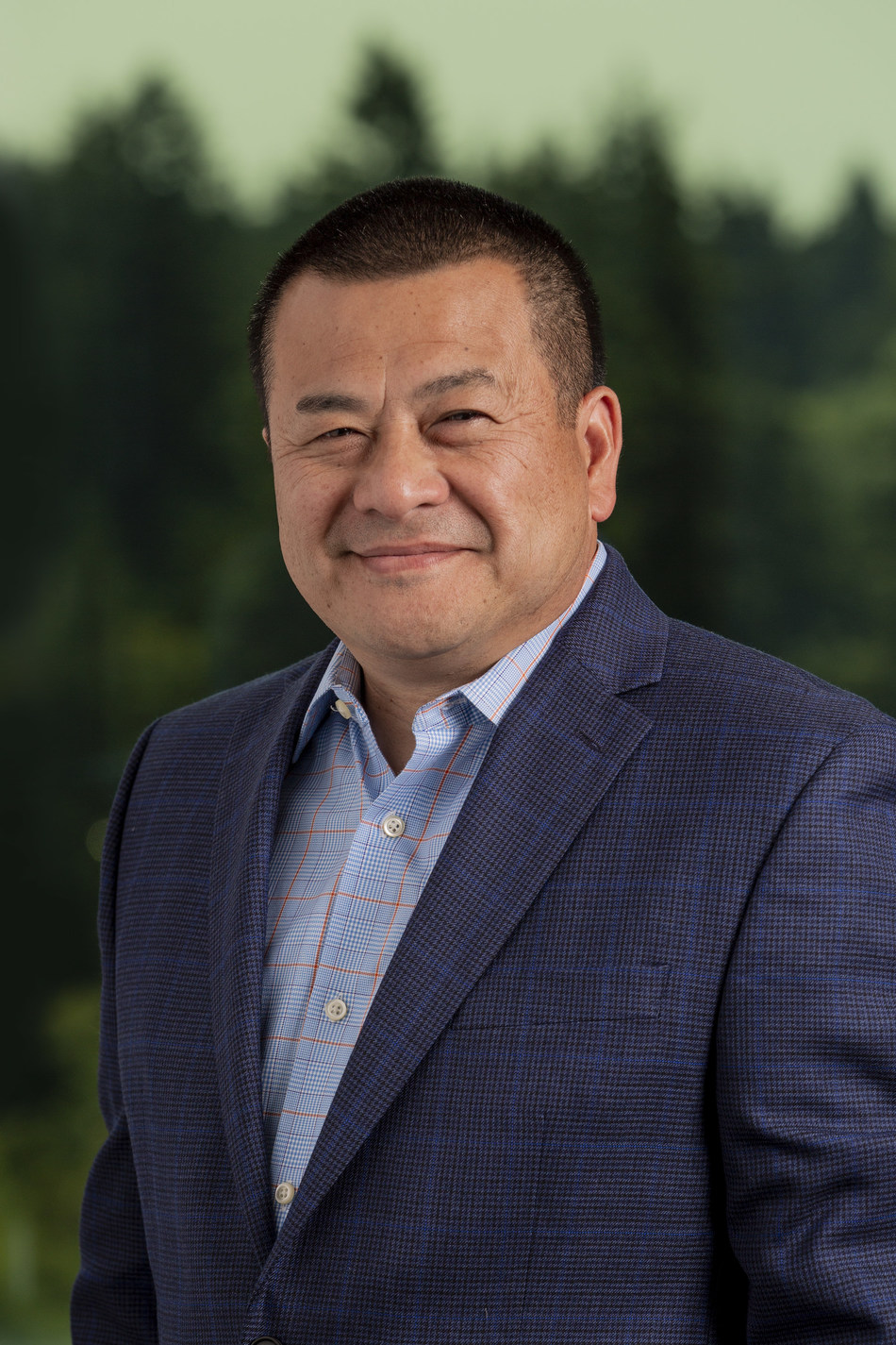 Kai Hsiao, chief executive officer of Eclipse Senior Living