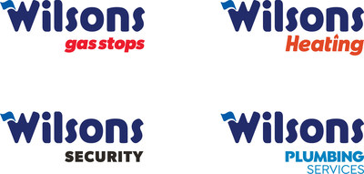 Updated Logos For Wilsons Sub Brands (CNW Group/Wilsons)