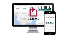 cARMa SaaS Network Inventory Platform