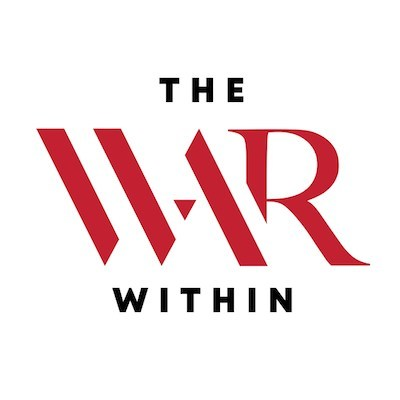 McClatchy's The War Within Initiative and McClatchy Studios' The War Within series on Facebook Watch