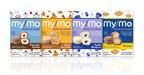 Snack Creator My/Mo Mochi Ice Cream Announces Triple Layer Innovation