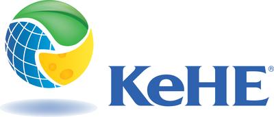 KeHE logo. (PRNewsFoto/KeHE Distributors, LLC)