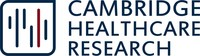 Cambridge Healthcare Research Logo (PRNewsfoto/Cambridge Healthcare Research)