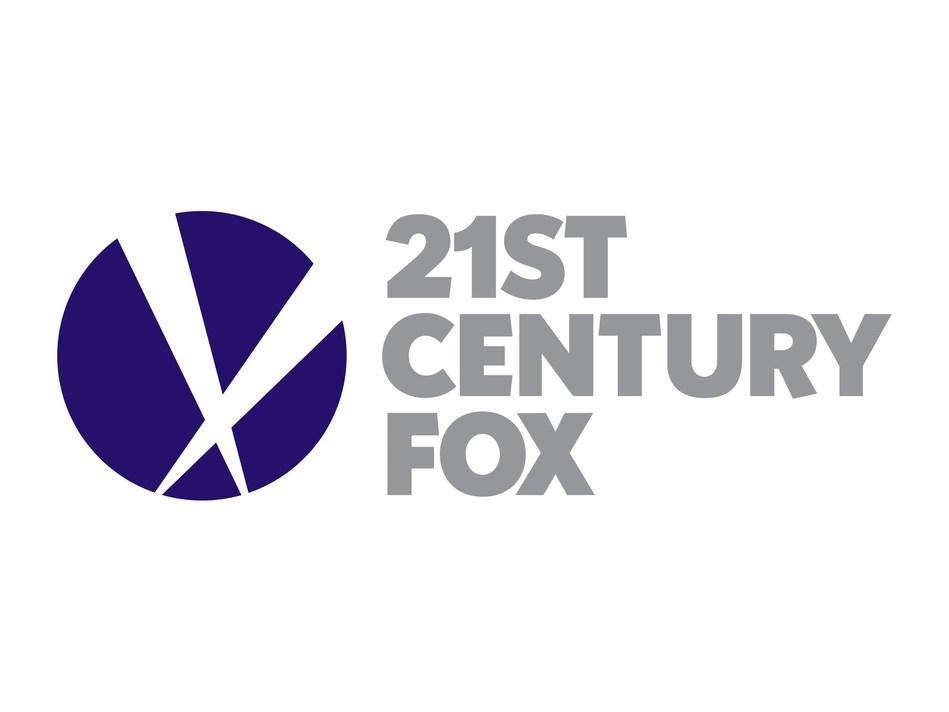 21s Century Fox Logo