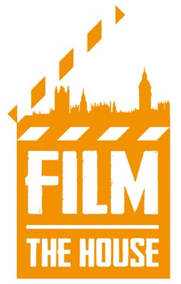 Film the House Logo