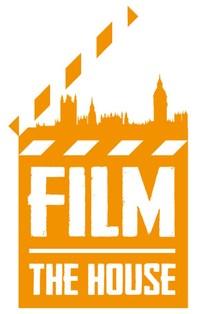 Film the House Logo (PRNewsfoto/Film the House)