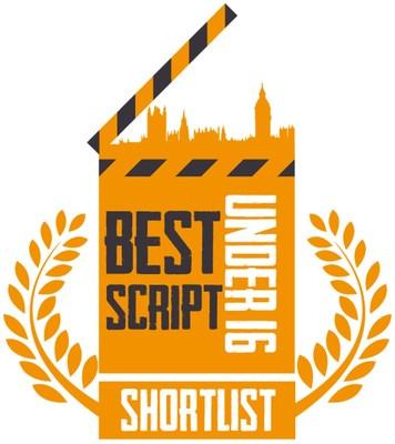 Best Original Film Script Under 16