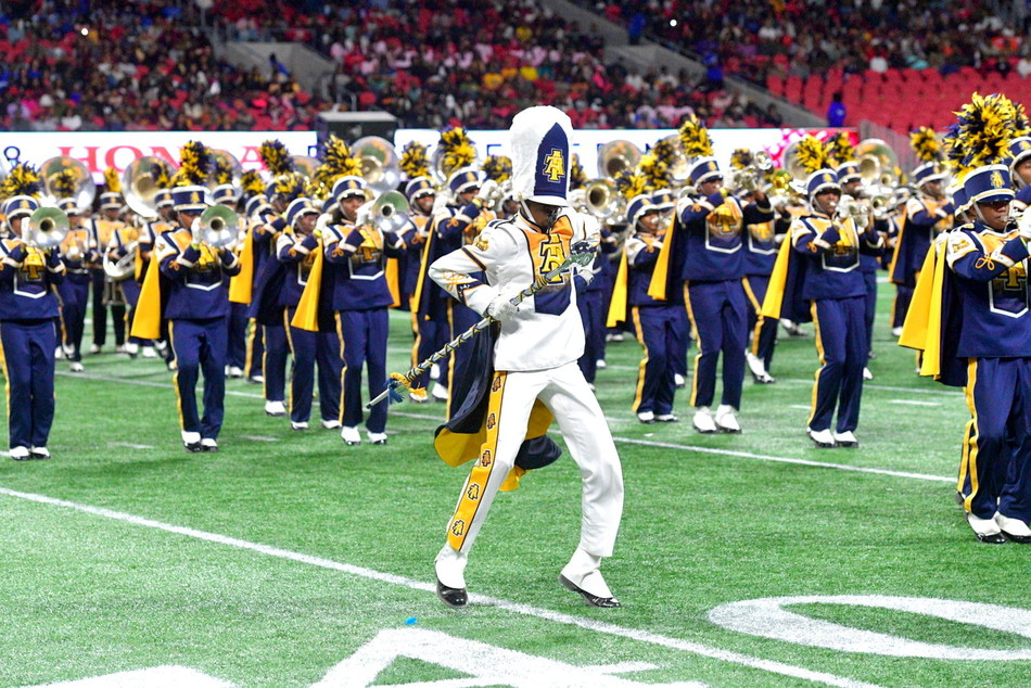 Honda continues its tradition of providing grants to support HBCU music education programs.