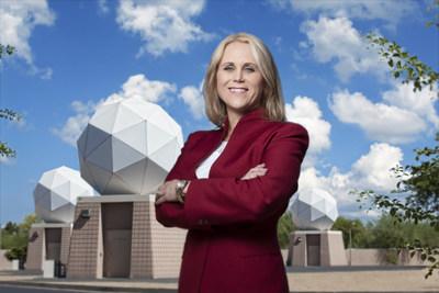 Suzi McBride returns to Iridium as Chief Operations Officer.