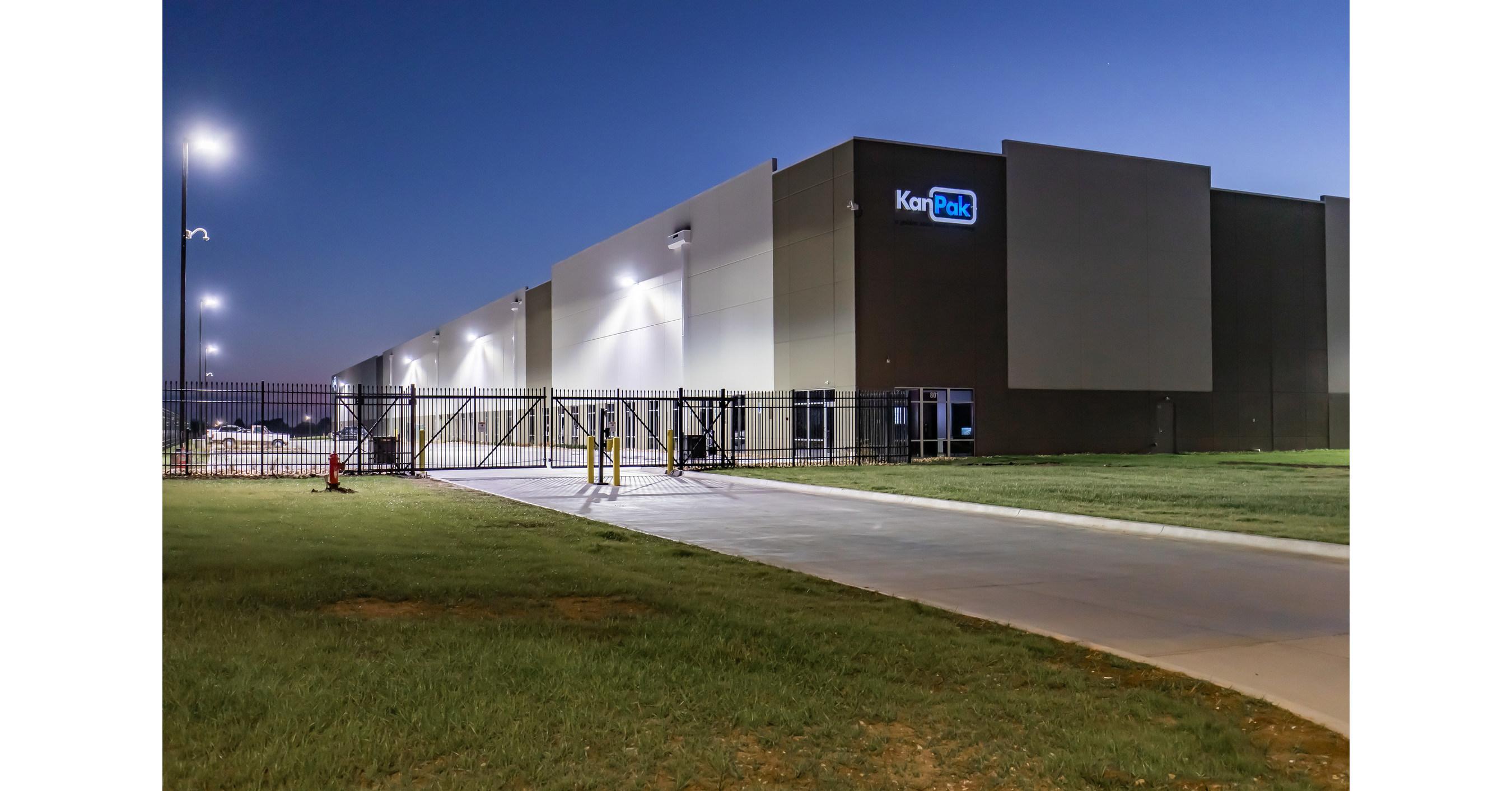 KanPak | Arkansas City, KS | ARCO National Construction