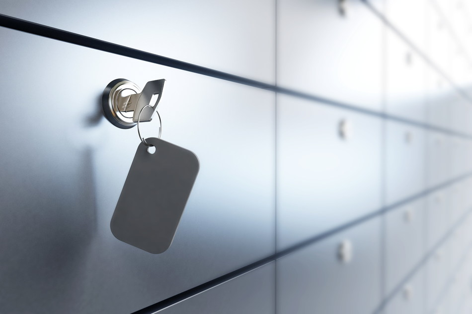 The new privacy paradigm is more like a safety deposit box. Companies still protect data, but the customer holds the key. (PRNewsfoto/Truyo)