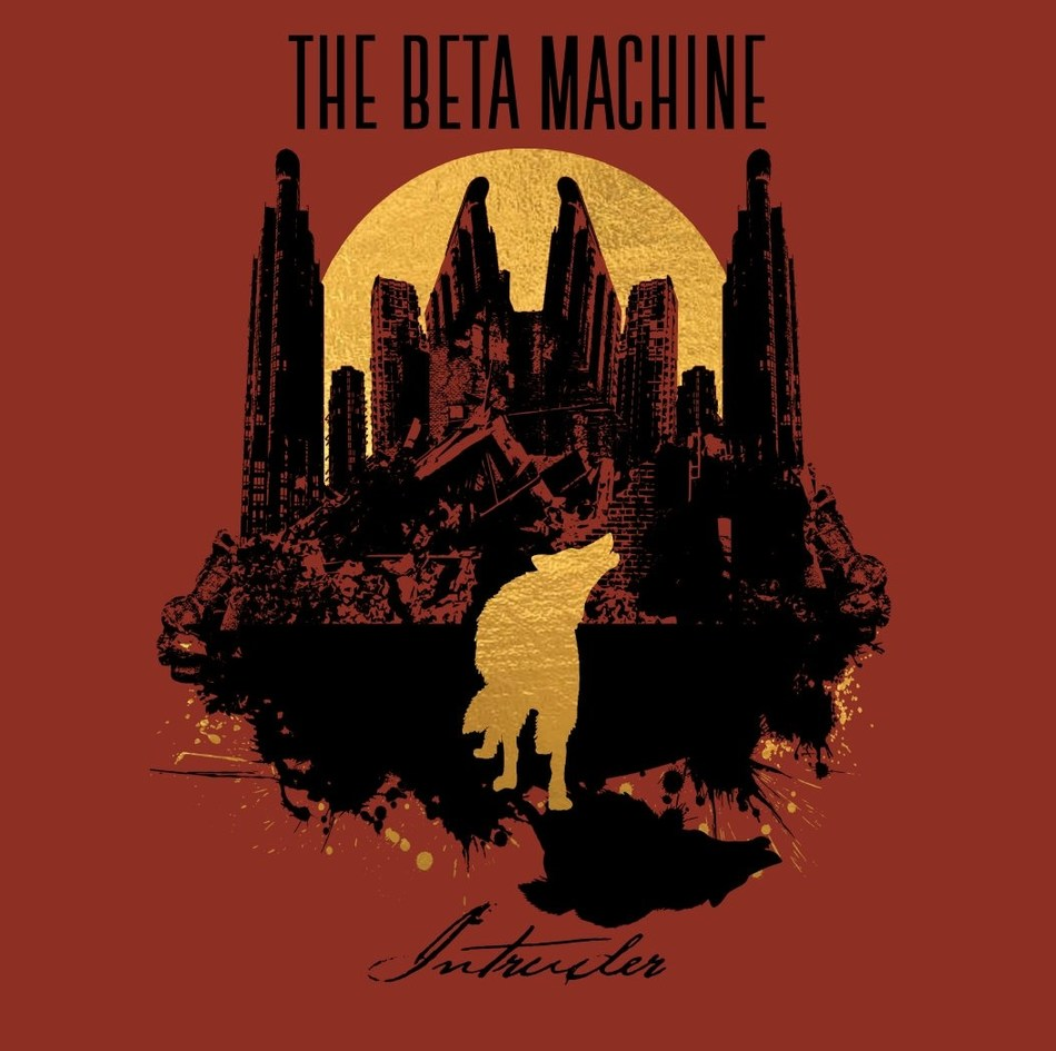 The Beta Machine, led by bassist, vocalist and keyboardist Matt McJunkins and drummer Jeff Friedl, and featuring vocalist Claire Acey and guitarist/keyboardist Nicholas Perez, have signed a global deal with Andy Gould's T-Boy Records and Universal Music Enterprises (UMe). The band's debut full-length album, 'Intruder,' will be released worldwide on March 29 by T-Boy/UMe. The album is now available for preorder on CD, digital, and translucent red with smoky black swirls vinyl LP formats.
