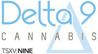 Delta 9 Cannabis Inc. is a leading producer, distributor and retailer of legal cannabis for the medical and recreational markets, based in Winnipeg, Manitoba. (CNW Group/Delta 9 Cannabis Inc.) (CNW Group/Delta 9 Cannabis Inc.)