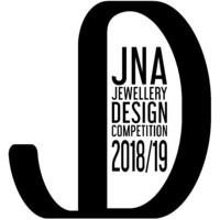 JNA Jewellery Design Competition 2018/19 logo